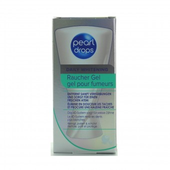 PEARL DROPS SMOKERS SBIANCANTE 4D 50 ML
