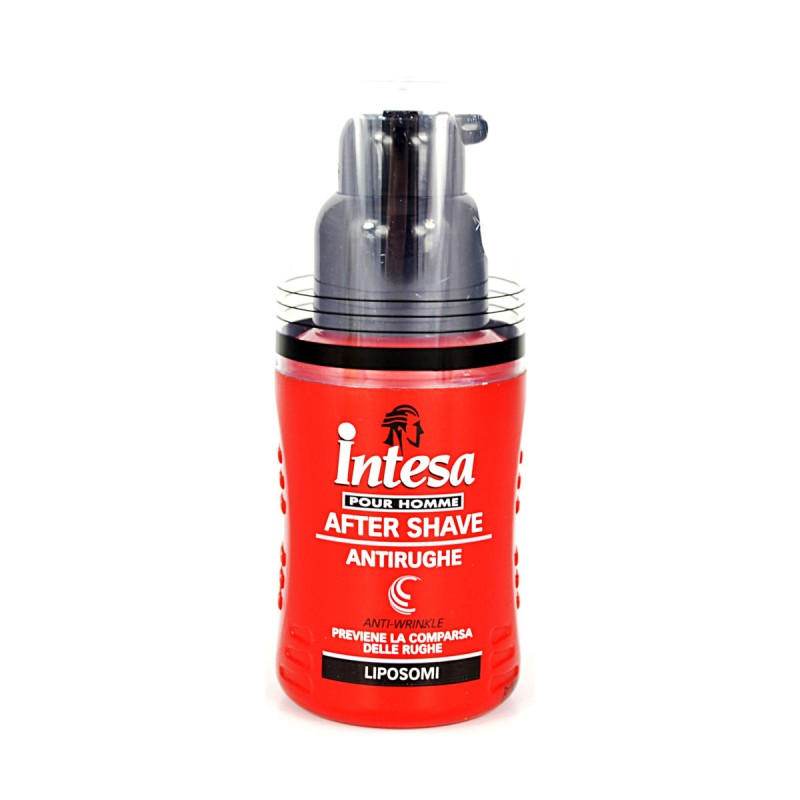 INTESA POUR HOMME DOPOBARBA ANTIRUGHE 100 ML AFTER SHAVE