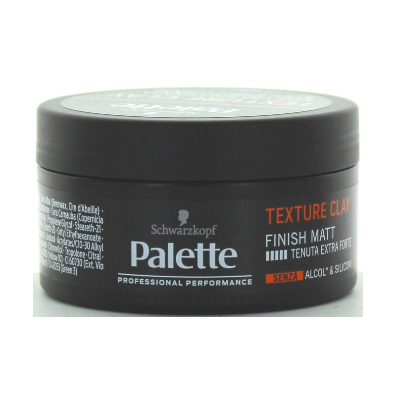 PALETTE STYLING PASTA TEXTURE CLAY 100 ML