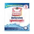 OMINO BIANCO DETERSIVO+IGIENIZZANTE 20 LAVAGGI KG 1,100, TRATTAMENTO BUCATO, S147835, 84654