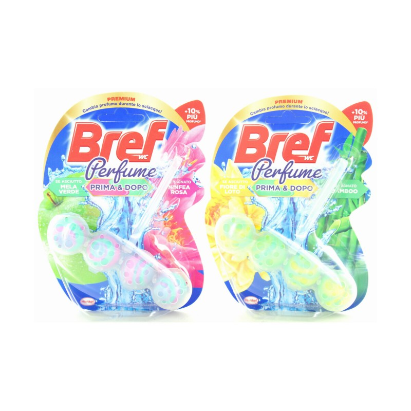 BREF WC PERFUME CHANGE MONO-PACK