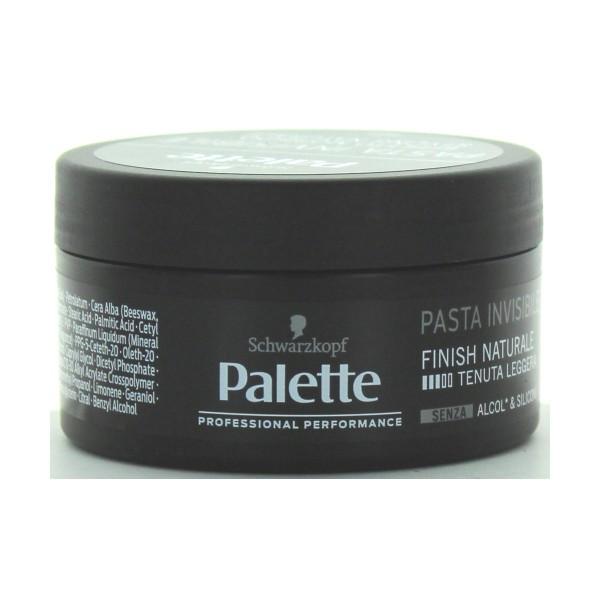 PALETTE STYLING PASTA INVISIBLE 100 ML., FISSATIVI, S133220, 85123