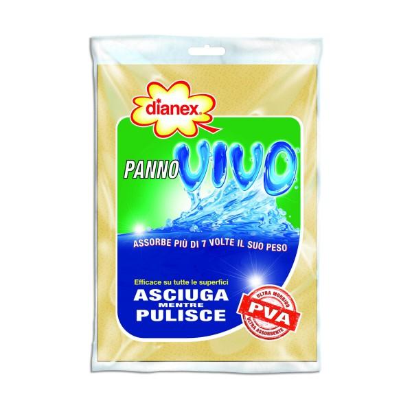 DIANEX PANNO VIVO PVA , PANNI VETRO / MULTIUSO, S159647, 85297