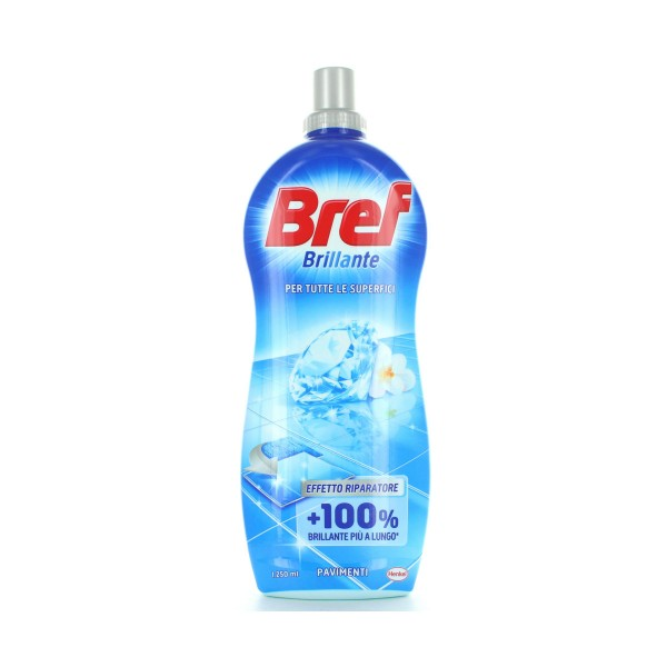 BREF BRILLANTE 1250 ML., PAVIMENTI, S096713, 85348
