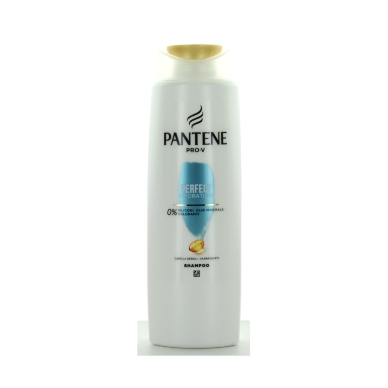 PANTENE SHAMPOO PERFECT HYDRATION 225 ML