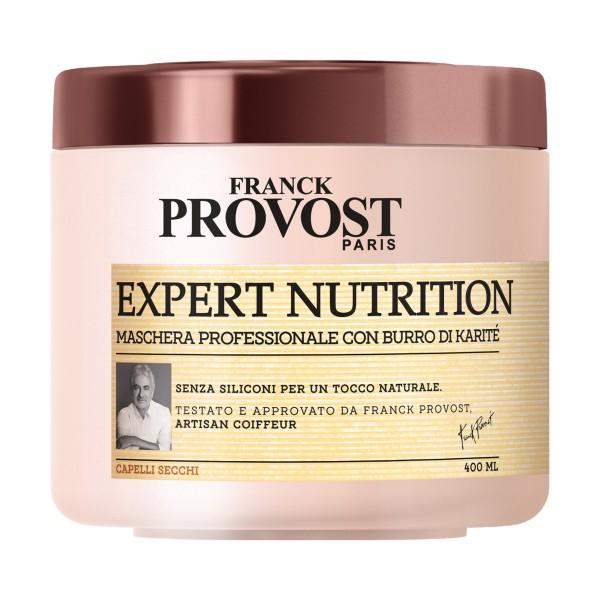 PROVOST MASCHERA EXPERT NUTRITION 400 ML, DOPO SHAMPOO, S096352, 85586
