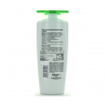 ELVIVE SHAMPOO 2in1 250 ML.MULTIVITAMINICO