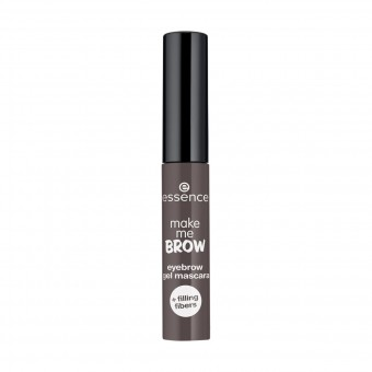 ESSENCE MASCARA GEL SOPRACCIGLIA MAKE ME BROWN 04