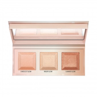 ESSENCE ILLUMINANTE VISO PALETTE CHOOSE YOUR GLOW