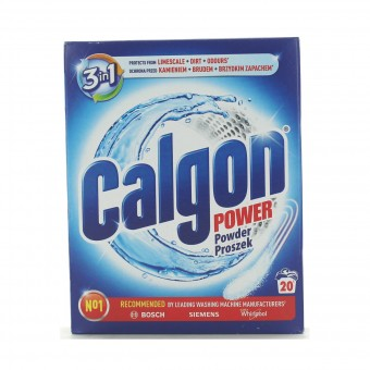 CALGON POLVERE 500 GRAMMI