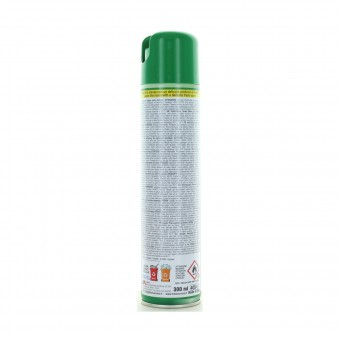 FRESH AROMA DEO PER AMBIENTI SPRAY MUSCHIO BIANCO 300 ML