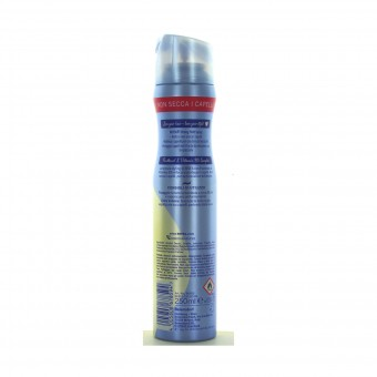NIVEA STYLING SPRAY FISSANTE FORTE 250 ML.