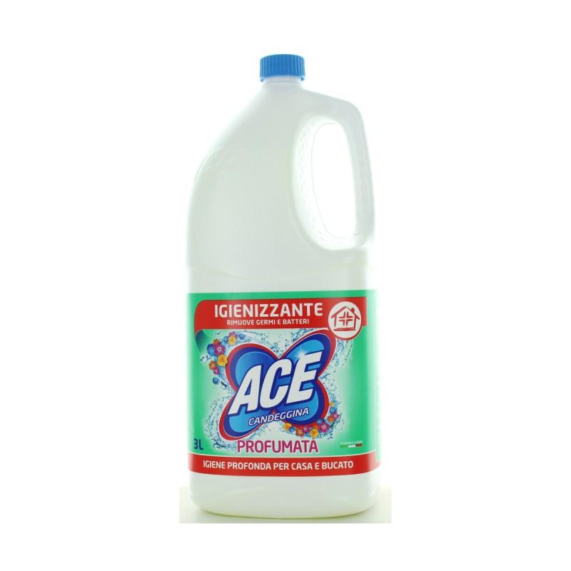 ACE CANDEGGINA PROFUMATA 3 LT