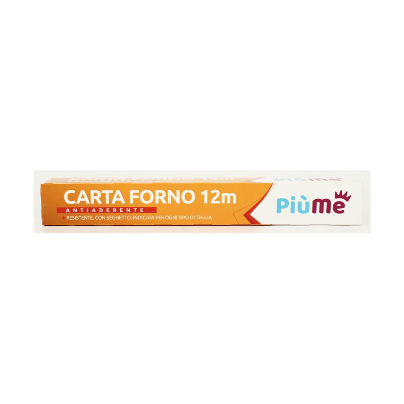 IPERSOAP CARTA FORNO MT 12