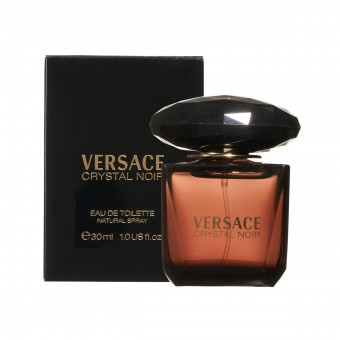 VERSACE CRYSTAL NOIR DONNA EDT VAPO 30 ML