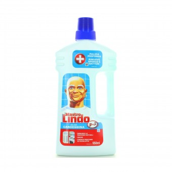 MASTRO LINDO GEL CON CANDEGGINA 3in1 950 ML