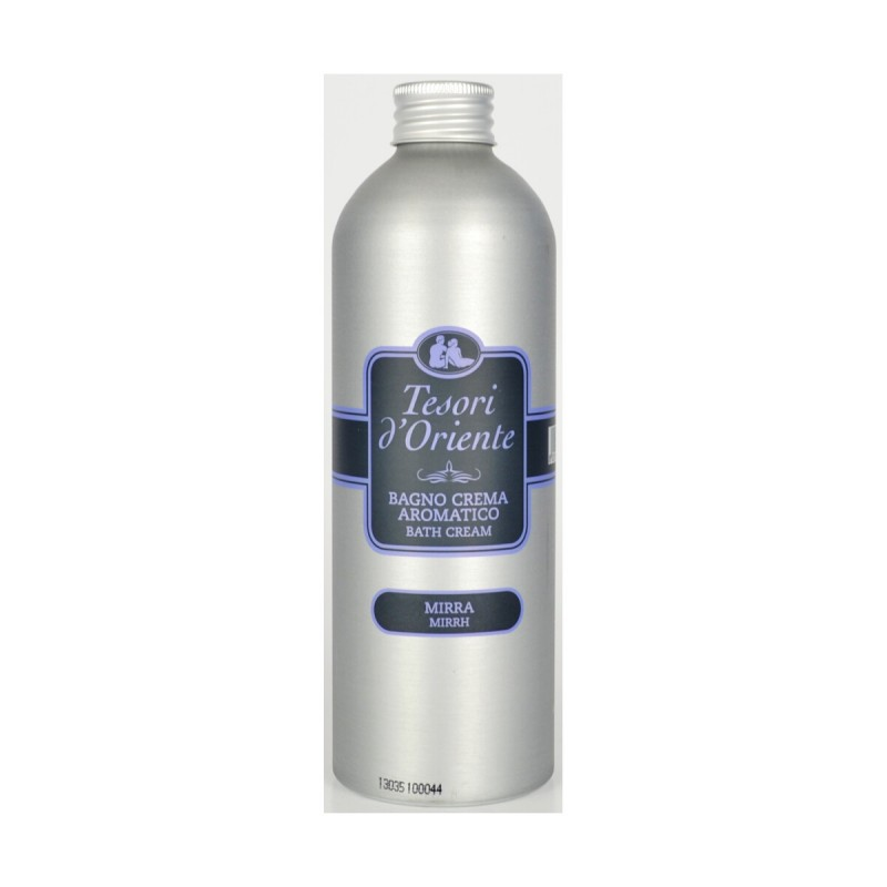 TESORI D'ORIENTE BAGNOSCHIUMA MIRRA 500 ML