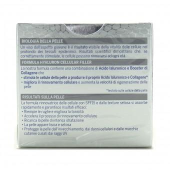 NIVEA VISO CELLULAR FILLER ANTIETA' GIORNO 50 ML