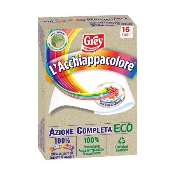 L'ACCHIAPPACOLORE ECO 16 FOGLI, TRATTAMENTO BUCATO, S161654, 88970