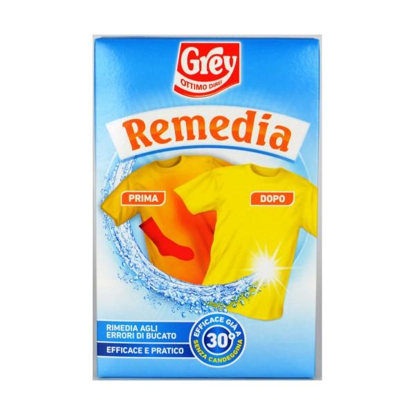 GREY REMEDIA 200 GR., TRATTAMENTO BUCATO, S009389, 89103