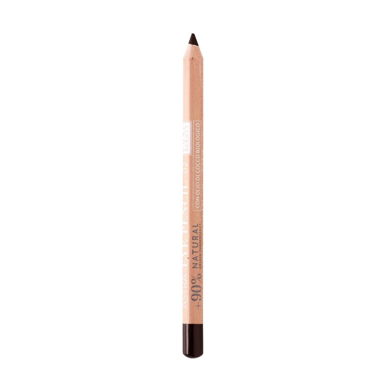 ASTRA PURE BEAUTY EYE PENCIL BLACK