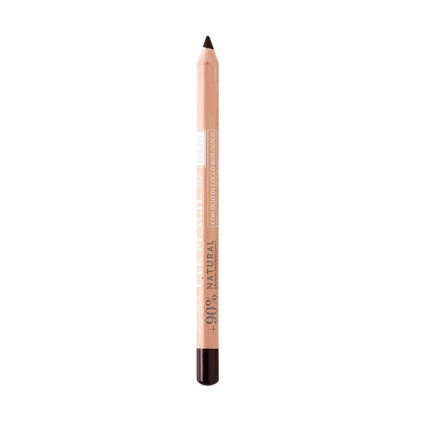 ASTRA PURE BEAUTY EYE PENCIL BLACK, OCCHI, S161307, 89137