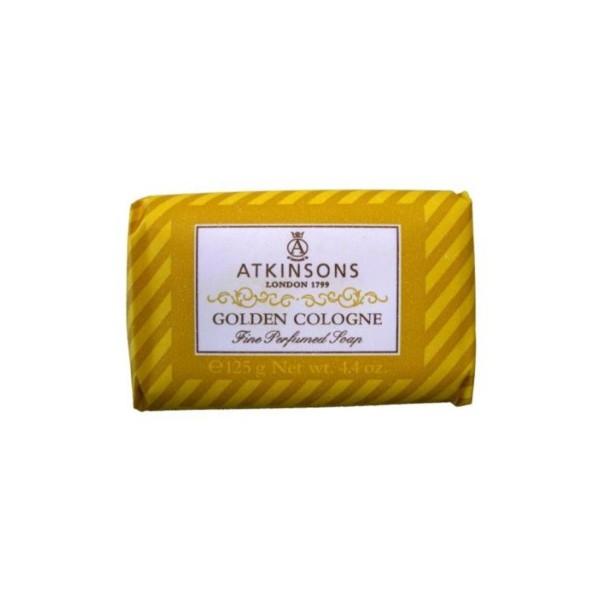 ATKINSONS SAPONETTA PICCOLE COLONIA 125 GRAMMI, SAPONI, S005754, 8931