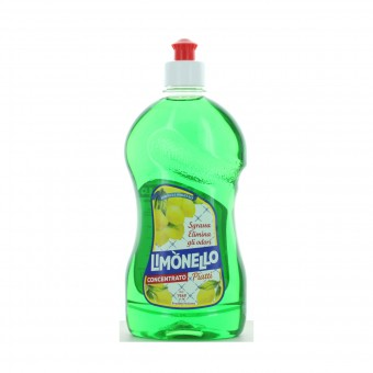 LIMONELLO PIATTI SUPER CONCENTRATO GEL 500 ML