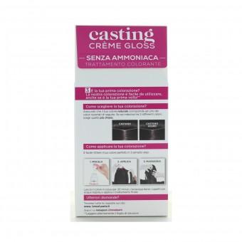 CASTING CREME GLOSS 400 CASTANO