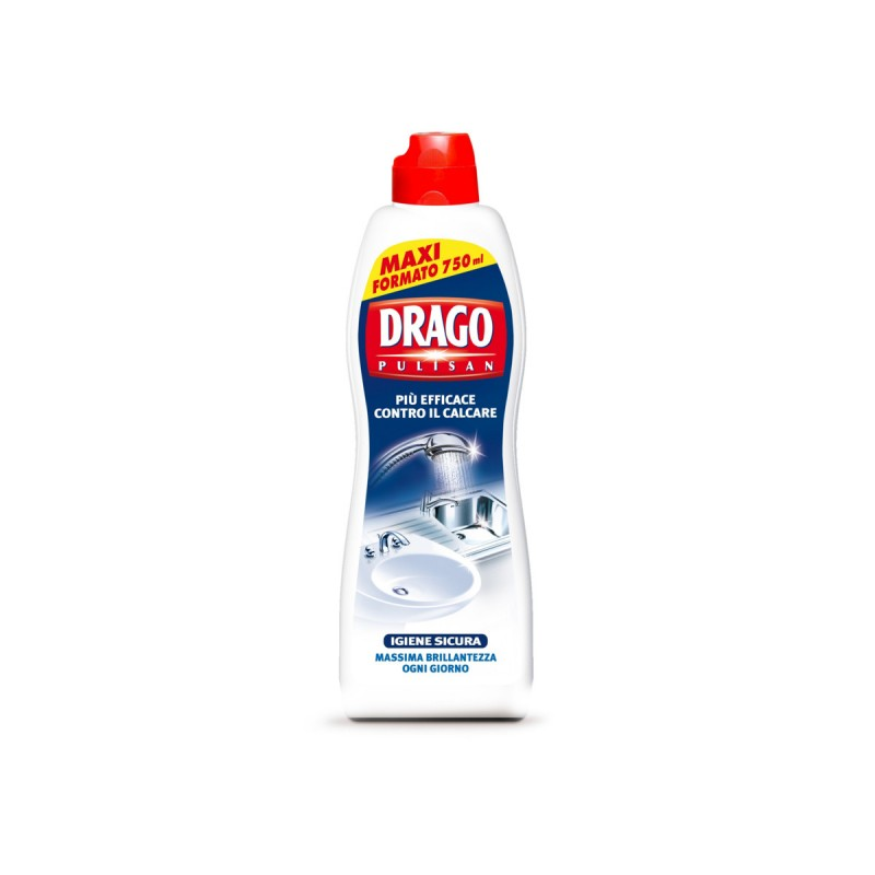 DRAGO ANTICALCARE 750 ML.