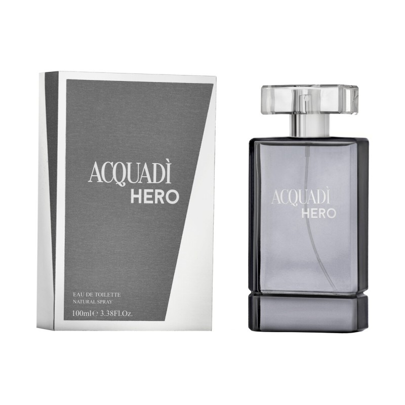 ACQUADI' MAN HERO EDT VAPO 100 ML