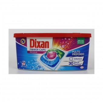 DIXAN POWER CAPS COLOR 27 LAVAGGI