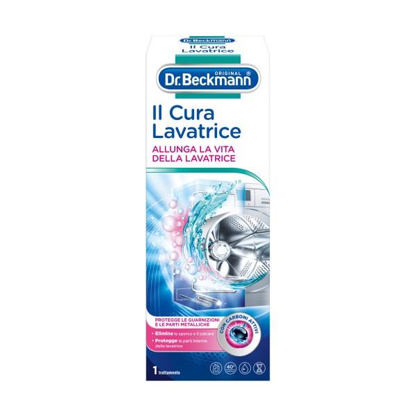 DR.BECKMANN IL CURA LAVATRICE 250 ML, ANTICALCARE LAVATRICE, S119108, 91479