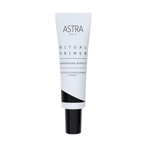 ASTRA RITUAL PRIMER SMOOTHING EFFECT BASE TRUCCO LISSANTE 02 , CURA VISO DONNA, S153231, 91556