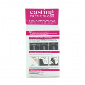 CASTING CREME GLOSS 210 NERO BLU
