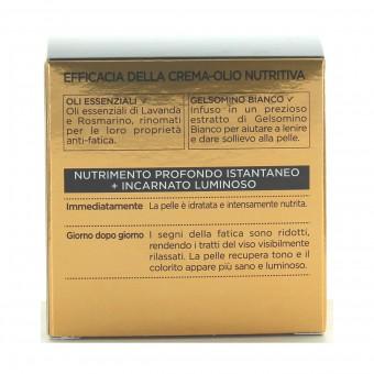 L'OREAL OLIO STRAORDINARIO CREMA OLIO VISO NUTRITIVO 50 ML