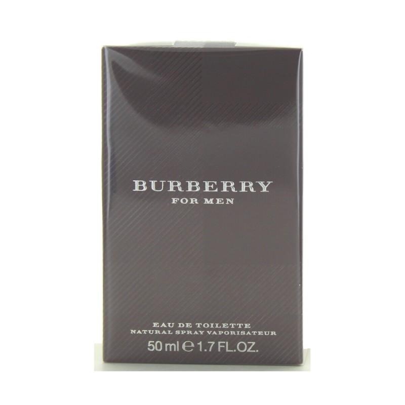 BURBERRY MEN EDT 50 ML