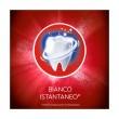 COLGATE DENTIFRICIO SBIANCANTE ISTANTANEO MAX WHITE OPTIC 75 ML, DENTIFRICI, S134160, 93906