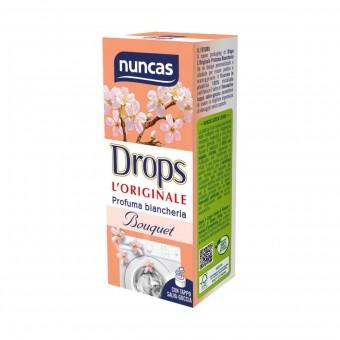 NUNCAS DROPS PROFUMA BIANCHERIA BOUQUET BLANC 100 ML