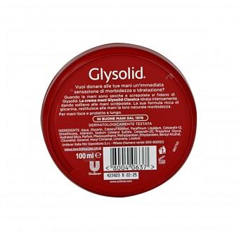 GLYSOLID CREMA MANI 100 ML